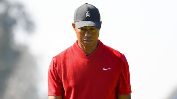 HBO doc will follow Tiger's 'epic comeback'