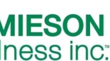Jamieson Wellness Inc. Announces Date of Second Quarter 2021 Financial Results and Conference Call