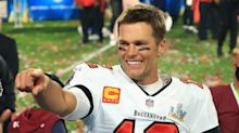 Tom Brady working on unscripted series with Fox