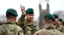 Harry ends military posts as part of 'Megxit'