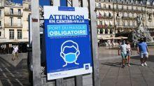 Covid-19 : les agglomérations de Montpellier et Toulouse passent en zone d'alerte maximale à partir de mardi