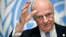 L'ONU en Syrie: des années d'impuissance et d'échecs