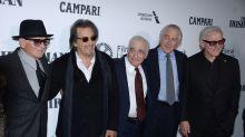 Robert De Niro: 'I hope they impeach Trump'
