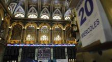 La Bolsa española cae el 0,75 % ante las nuevas tensiones ente EE.UU y China