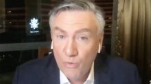 'Cheap shot': Eddie McGuire hits back in AFL stand-down controversy