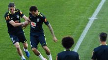To Russia with Love? Buoyant Brazil on brink of World Cup