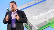 Qualcomm Is a 5G Winner. Here's Why the Company's New CEO Is So Bullish on the Future.