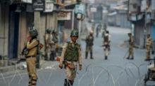 Wartawan Kashmir menangkan Penghargaan Kate Webb dari AFP