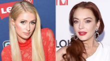 Paris Hilton Slams Frenemy Lindsay Lohan as 'Lame' and 'Embarrassing' on   Watch What Happens Live