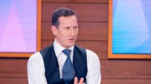 Ex-'Strictly Come Dancing' star Brendan Cole brands 'Dancing On Ice's Jason Gardiner 'vicious'