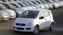 Passenger vehicle sales decline in July, first time in 9 months