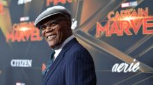Samuel L. Jackson doesn't care if people stop watching his movies because of his political beliefs: 'I already cashed that check'