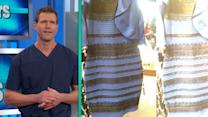 The Great Dress Debate: Where Did The Dress Actually Come From?