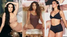 Kim Kardashian's Friends (and Fans!) Star in Special SKIMS Ad to Celebrate 1-Year Anniversary