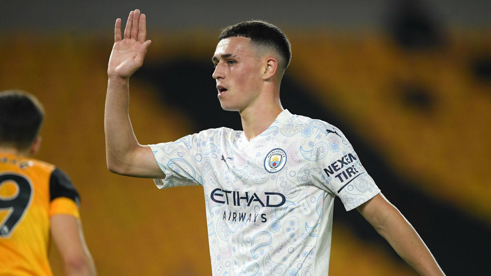 Foden building Euros case after England ignominy - An Opta-powered look at the Man City star