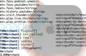 Apple TV gaming hinted strongly in iOS 4.3 beta code