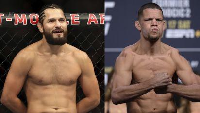MMA Mixed Martial Arts News, Photos, Stats, Scores, Schedule