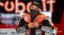 "Davies: ""Impossible"" not to take Ducati exit personally"