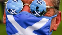 How the Covid crisis is changing minds on Scottish independence