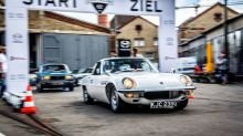 Driving classic Mazdas to experience the weird and wonderful rotary's triumph