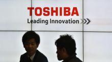 Toshiba boucle la vente de sa filiale de puces mémoires pour 18 milliards d'euros
