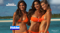 One Cover Girl Just Isn't Enough for the 2014 Sports Illustrated Swimsuit Issue