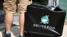 UK union begins battle for workers' rights at Deliveroo