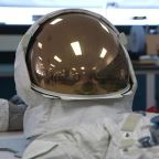 How a company went from making bras and girdles to a spacesuit fit for the moon