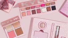 Kylie Cosmetics Just Dropped an Exclusive Holiday Collection at Ulta