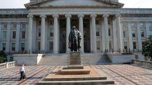 Rendimientos de bonos del Tesoro EEUU suben por mayor apetito por el riesgo, antes de nueva subasta