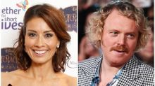 Melanie Sykes lashes out at Keith Lemon while criticising how men 'talk about and to' women
