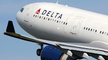 Delta shores up liquidity as coronavirus pummels demand, warns of smaller airline
