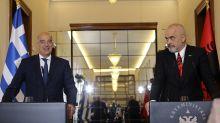 Albania, Greece take maritime dispute to international court