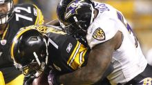 Who will be first to 525 sacks, Steelers' Ben or Bucs' Brady?