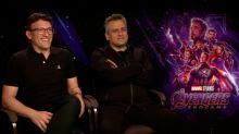 """Joe y Anthony Russo: """"Creemos que Vengadores: Endgame podría ser nuestro mejor trabajo para Marvel"""""""