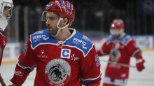 Hockey - NHL - NHL: Vancouver et Roussel reviennent sur Las Vegas