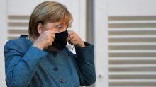 "Merkel expresa ""serias dudas"" sobre futuro de acuerdo UE-Mercosur"