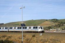 WiFi trial comes to San Francisco's BART trains