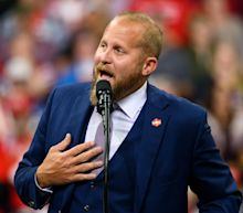 Police say they confiscated 10 guns from former Trump campaign manager Brad Parscale's home after his wife said he hits her, showed them bruises