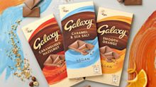 Galaxy's debut vegan chocolate now available to buy