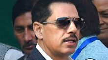 Robert Vadra summoned for questioning tomorrow over London property case