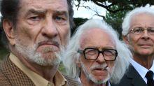 """""""Les Vieux Fourneaux"""" : le trio Mitchell, Richard, Giraud en papys flingueurs"""