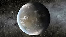 One-in-a-million super Earth discovered by scientists