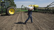 More Storms in U.S. Midwest Where Planting Is Already Behind