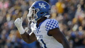Kentucky LB Josh Allen a game-changing talent