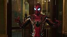 'Spider-Man: Far From Home' director Jon Watts explains why cool trailer scene got cut from the film