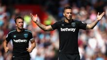 Slaven Bilic hails 'spirit' of 10-man West Ham as Marko Arnautovic apologises to fans for Southampton red card