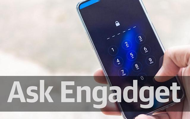 Ask Engadget: Can the police make me unlock my smartphone?