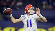 Panthers' coaching staff will work with these 3 QB prospects at the Senior Bowl