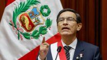 Duas décadas de conflitos políticos no Peru